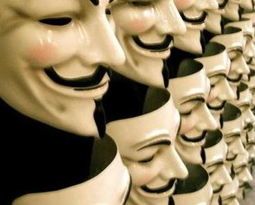Anonymous in New York