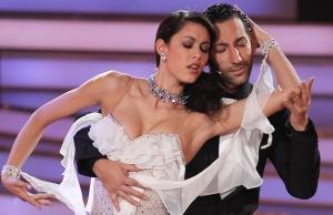 Let's Dance: Wird hier etwa fremd getanzt?