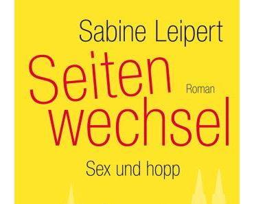 Sabine Leipert - Seitenwechsel