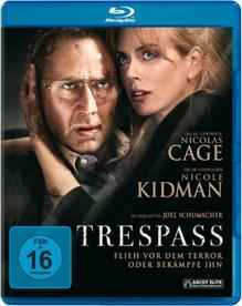 Filmkritik 'Trespass' (DVD)