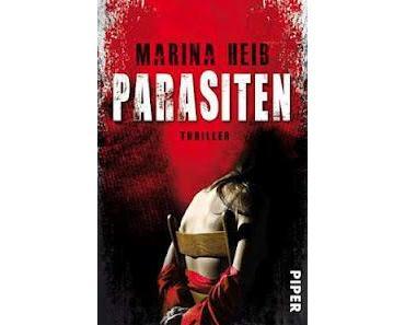 Gelesen: Parasiten von Marina Heib