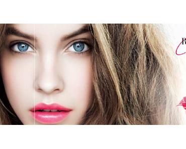 Neu von L'Oréal: Rouge Caresse Lippenstifte (Preview)