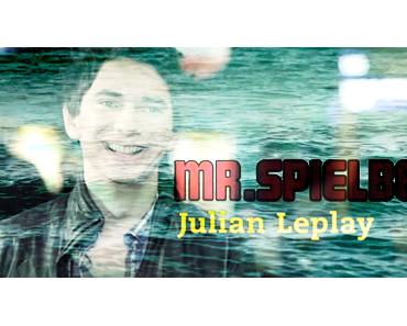 Julian le Play: Videodreh und Premiere