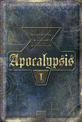 Book in the post box: Apocalypsis