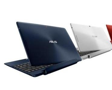 ASUS Transformer Pad TF300T: Die günstige Alternative zum Transformer Prime.