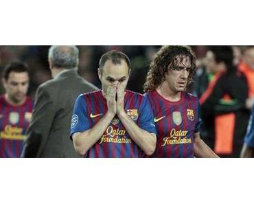 Nicht einmal gegen 10! – FC Barcelona versemmelt Saison komplett in 72 Stunden
