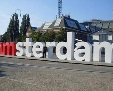 Gesundheit und Reisen in Amsterdam
