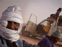 Mali: Bericht von Gunter Wippel 24.4.2012
