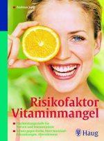 "Vortrag: Andreas Jopp ""Risikofaktor Vitaminmangel"""