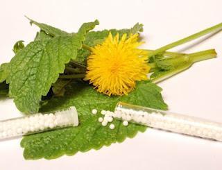 Homöopathie: Ähnliches mit Ähnlichem
