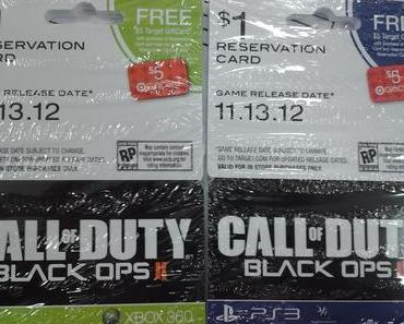 Call of Duty: Black Ops 2 - bestätigt, Releasetermin bekannt