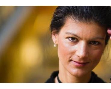 Faz: Vom Tod europäischer Werte – Gastbeitrag von Von Sahra Wagenknecht