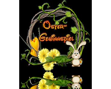Auslosung Ostergewinnspiel - Die Gewinnerin!