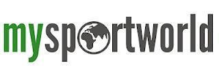 Kooperation mit Outdoorshop MYSPORTWORLD