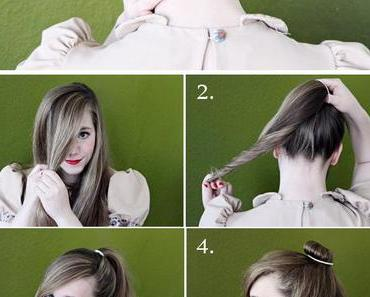Hair Tutorial: All Time Favorite