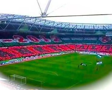 Hannover 96: eine tolle Saison endet mit einem grossen Erfolg!