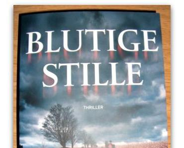 [Rezension] Linda Castillo – Blutige Stille