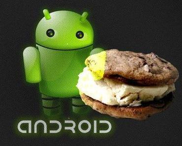 Diese Android-Tablets besitzen bereits 4.0 Ice Cream Sandwich in Deutschland.