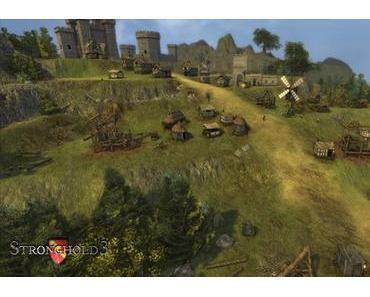 Stronghold 3 – 1.10 ist der letzte Patch vor der Gold-Edition