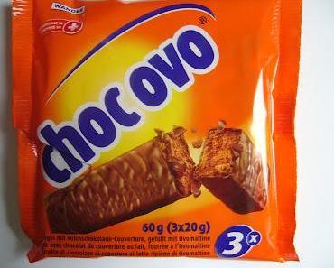 Choc Ovo | Ein Kindheitstraum wird wahr....