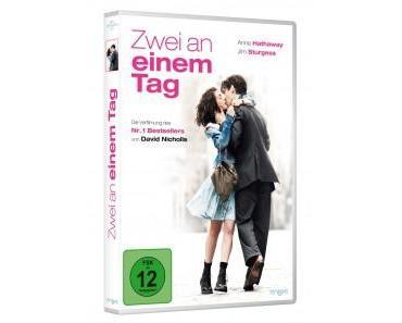 Filmkritik 'Zwei an einem Tag' (DVD)