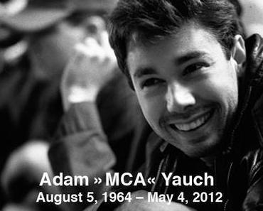 """Adam """"MCA"""" Yauch – Ein großartiger Nachruf!"""