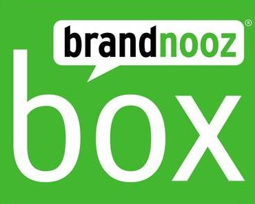 Brandnooz Box.
