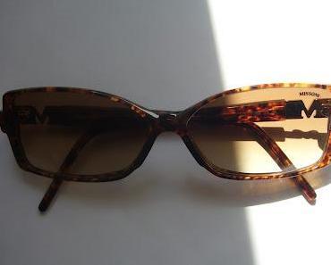 Summer in the City | Missoni Sunglasses