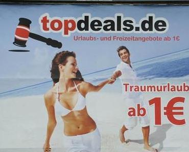 Traumurlaub für nur 1 Euro zu haben?