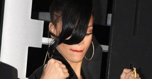 Rihanna, du bist böse – böse peinlich!