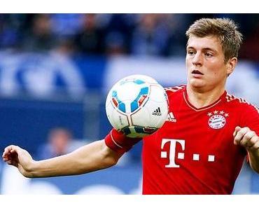 Bayern planen Benefiz-Spiel für den FC Hansa Rostock