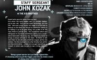 Tom Clancy's Ghost Recon: Future Soldier – Ein Leben für den Krieg