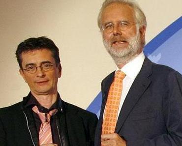Niemals geht er so ganz: Harald Schmidt