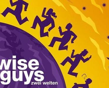 Wise Guys - Zwei Welten - Neues Album