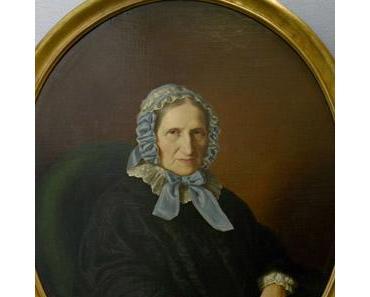 MUTTERAG: Heinrich Heine an seine Mutter