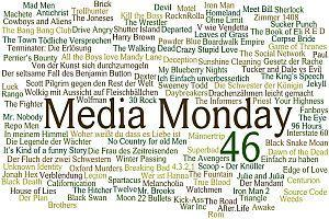 Media Monday #46