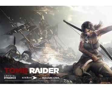 Tomb Raider – Laras Comeback auf 2013 vertagt