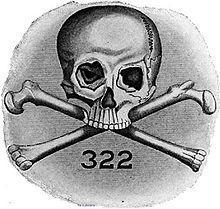 »Denn was wollen diese okkulten Brüderschaften? Die ganze Erde unter die Herrschaft des bloßen Materialismus stellen!