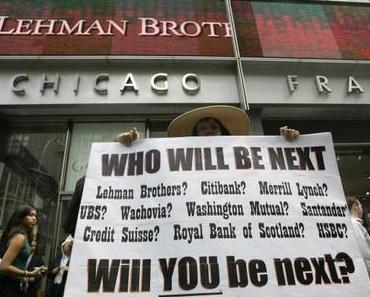 Situation ist schlimmer als nach dem Lehman-Zusammenbruch
