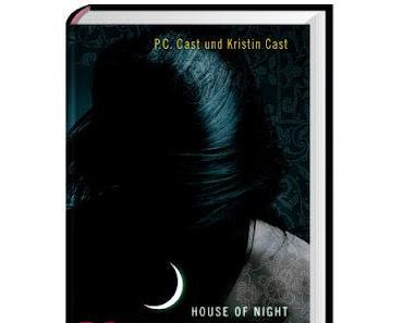 [News] House of Night 10 Verloren