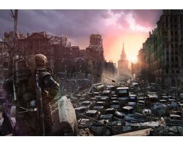 Metro: Last Light - Release auf 2013 verschoben