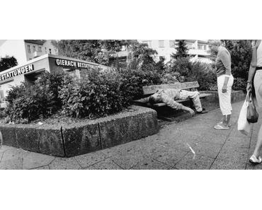 Frank Silberbach: Panoramafotos aus Berlin