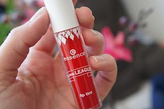 "Essence ""A New League"" - Lip Tint"