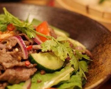 Japanisches Essen in Berlin