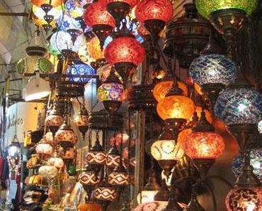Märkte Istanbuls