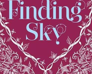 """Finding Sky"" von Joss Stirling"