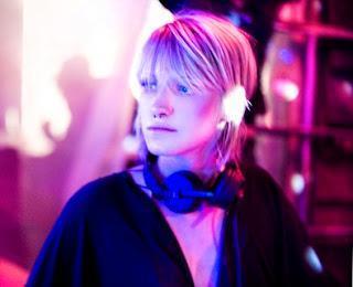 DJ Set: Britta Arnold - Schachmatt