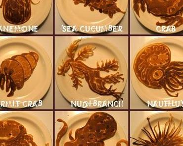 Lieblingsblogs: Saipancakes – Pfannkuchen-Kunst vom Mathelehrer