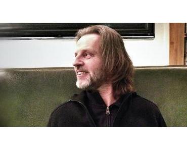 """""""Ich lasse mich am liebsten treiben."""" Interview mit Helge Timmerberg"""