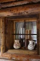 Pro und Contra von Holzfenstern